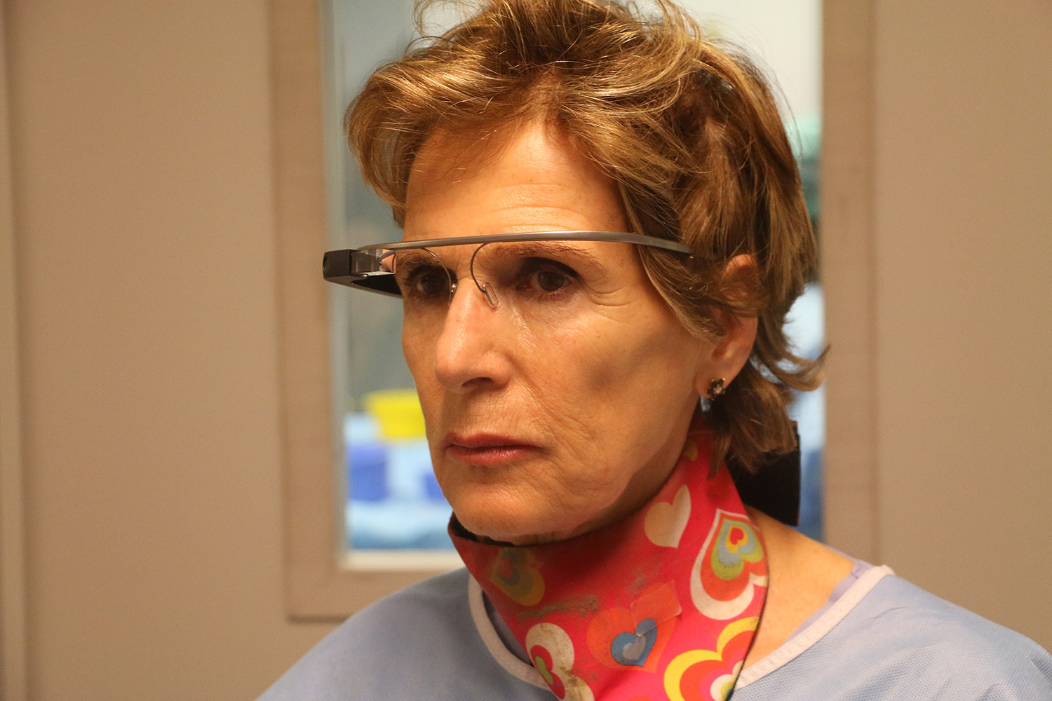 Humanitas-Vidiemme-Google-Glass