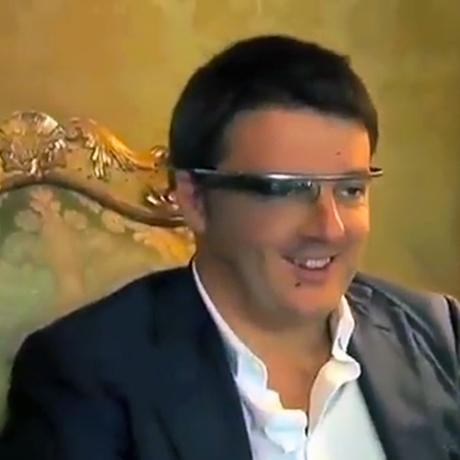 Vidiemme-Google-glass-Renzi