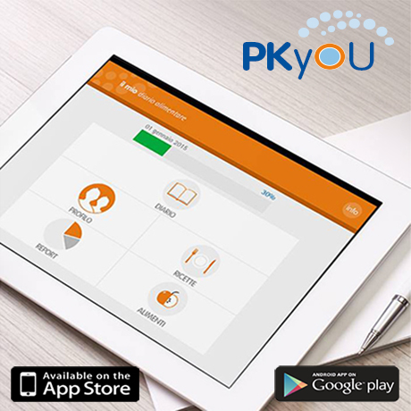 Vidiemme e merck serono lanciano pkyou sugli app store for App consulting