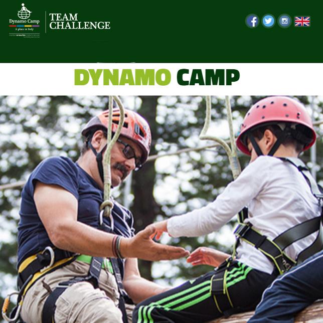 Dynamo team challenge