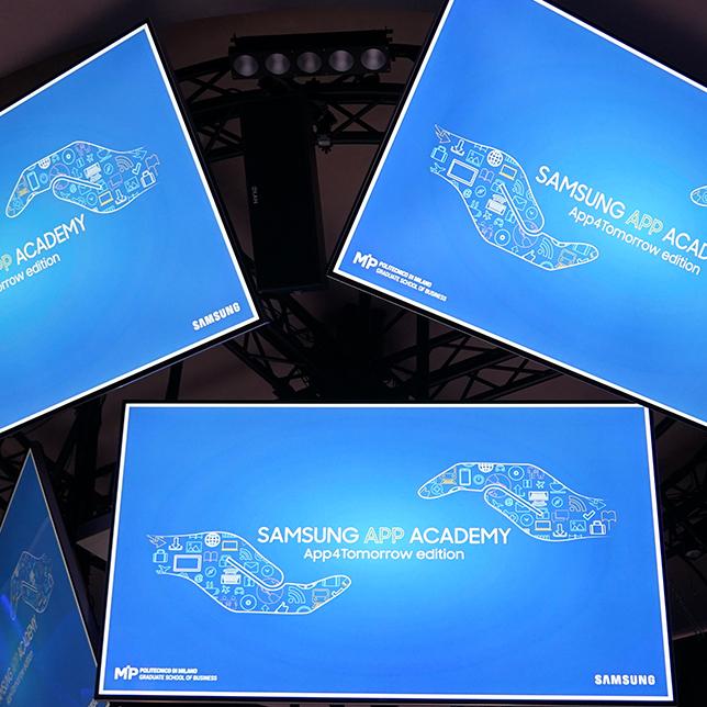 Samsung App Accademy